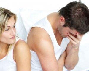 Статьи о сексе преждевременная эякуляция